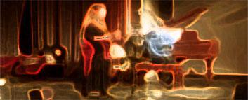 Charis Gounod - Je Veux Vivre