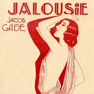 Gade Jacob - Tango Jalousie