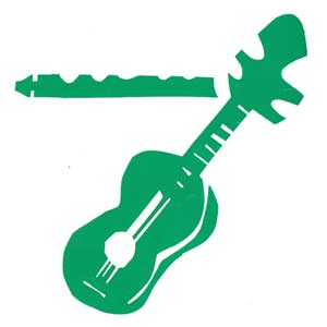 Greensleeves (pour flute et guitare)