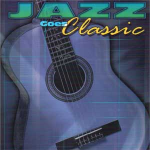 Jazz Favorites for Classical Guitar