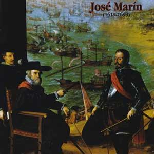 José Marin - Ojos pues me desdeñáis