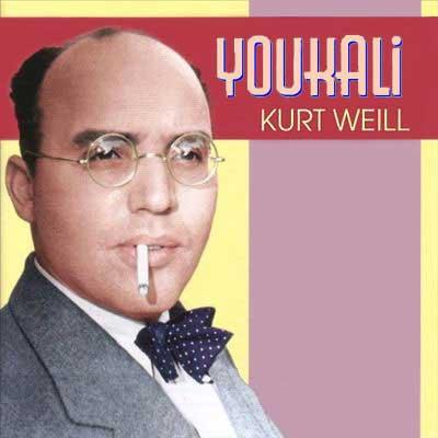 Kurt Weill – Youkali (Tango Habanera)
