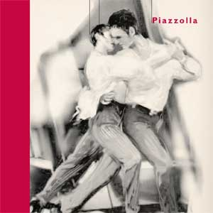 Piazzola Astor - 6 Tangos