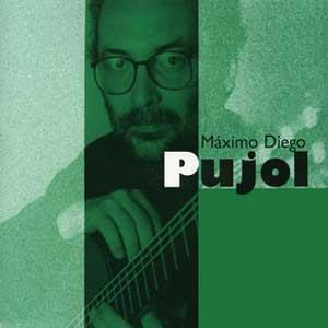 Pujol Maximo Diego - Tres Piezas Rioplatenses