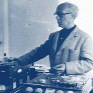 Roberto Gerhard - El Toro