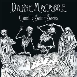 Saint-Saens - Danse Macabre (Horowitz)