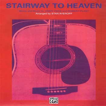 Stan Ayeroff - Stairway To Heaven