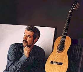 Victor Villadangos - La Guitarra en Argentina