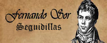 Sor Fernando - Seguidillas