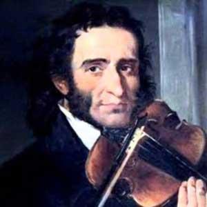 Paganini – Tarentelle pour violon et guitare