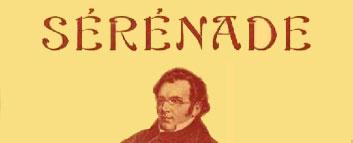 Schubert Franz - Serenade