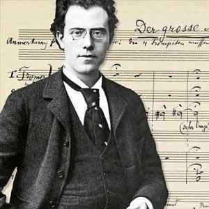 Gustav Mahler - Lieder eines fahrenden Gesellen