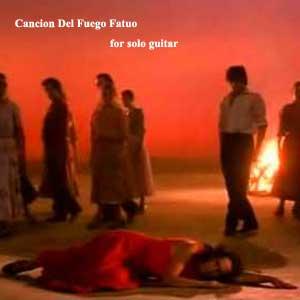Manuel de Falla - Cancion Del Fuego Fatuo