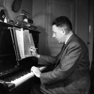 Poulenc Francis - Sonata for Oboe and Piano