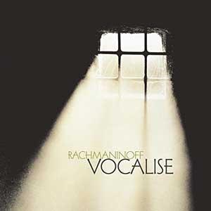 Rachmaninoff Sergei - Vocalise