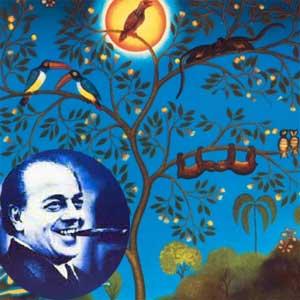 Villa-Lobos Heitor - Cancao do poeta do seculo XVIII