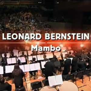 Bernstein Leonard - Mambo