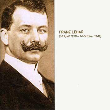 Lehar Franz