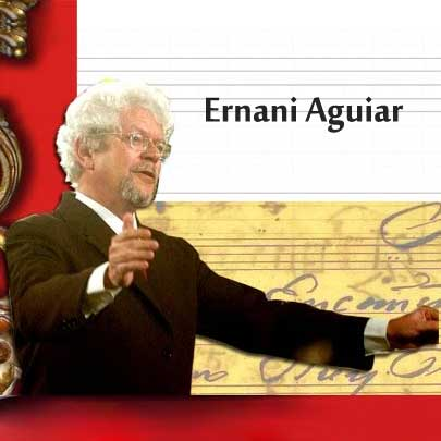 Ernani Aguiar - Cantilena