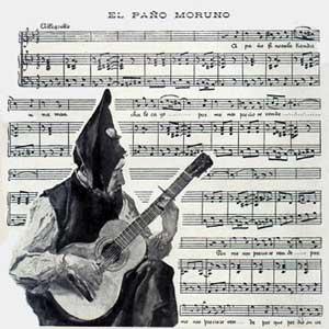 Manuel de Falla - El Pano Moruno