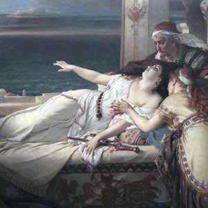 Purcell Henry - When I Am Laid in Earth (Dido & Aeneas)