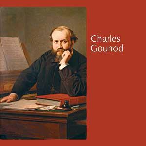 Gounod Charles - Ave Maria