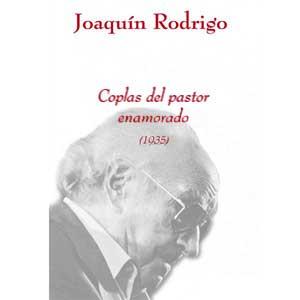 Rodrigo Joaquin - Coplas Del Pastor Enamorado