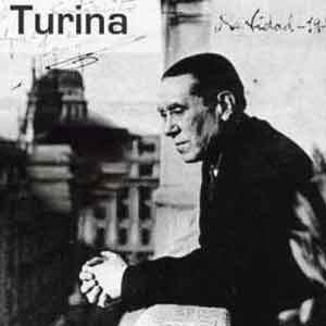 Turina Joaquin - Cantares