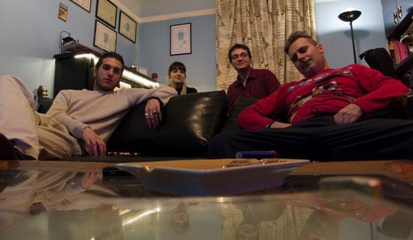 Adagio Mode Musical Collective