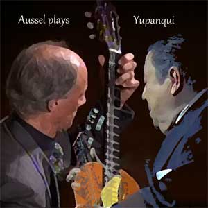 Aussel plays Yupanqui