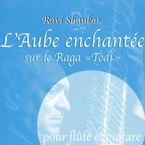 Shankar Ravi - L'Aube Enchantée
