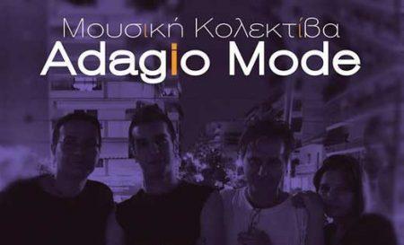 Adagio Mode Live - 24-4-2017
