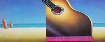 Adagio Mode Live - Claude Bolling - Africaine