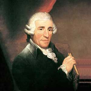 Haydn Joseph - 3 Lieder for voice and guitar