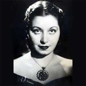 Lia Cimaglia Espinosa - Tango 70
