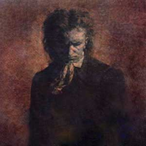 Beethoven van Ludwig - String Quartet in C-sharp minor, Op. 131