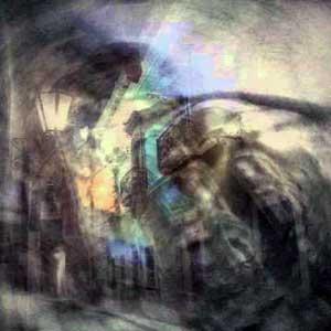 Gismonti Egberto - Memoria e Fado