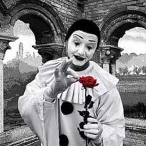 Korngold Erich Wolfgang – Tanzlied des Pierrot