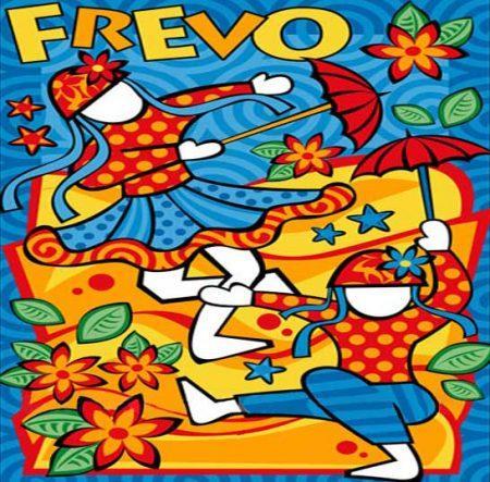 Marlos Nobre - Frevo