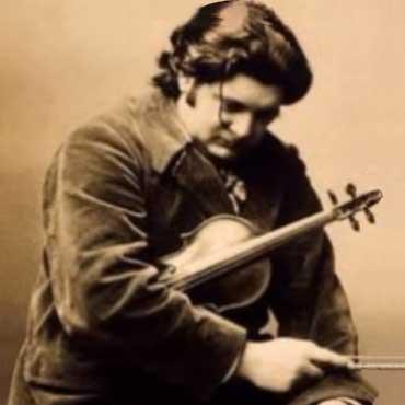 Ysaye Eugene – 6 Sonate per violino Op.27