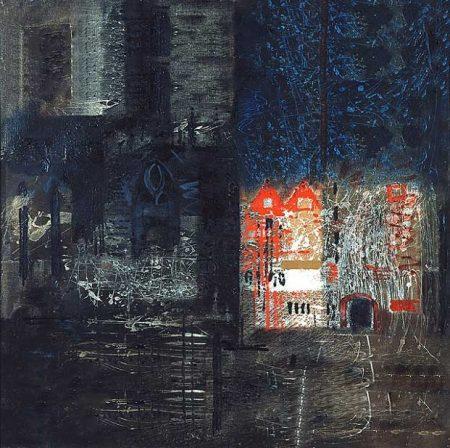 Britten Benjamin - Nocturnal After John Dowland Op.70
