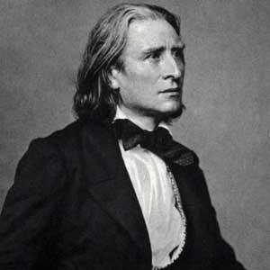Liszt Franz - Consolations, S.172