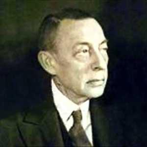 Rachmaninoff Sergei - Prélude, op.32 no.5 in G major