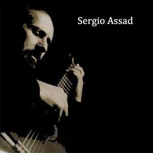 Assad Sergio - Tres Cenas Brasileiras