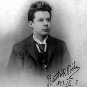 Bartok Bela - Suite for Piano, Op.14