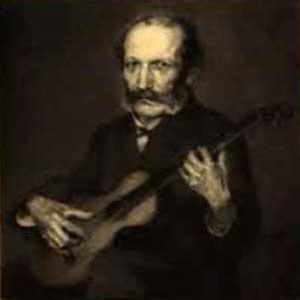 Jacques Bosch - Retraite espagnole, op. 16