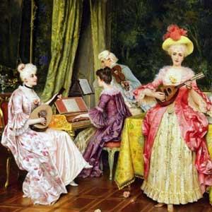 Rossini Gioacchino - Canzonetta Spagnuola