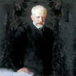 Tchaikovsky Piotr Ilich - Waltz of the Flowers from (The Nutcracker)
