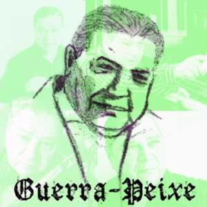 Guerra-Peixe César - 5 Preludes for Guitar