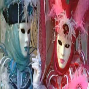 Jeanjean Paul - Le Carnaval de Venise